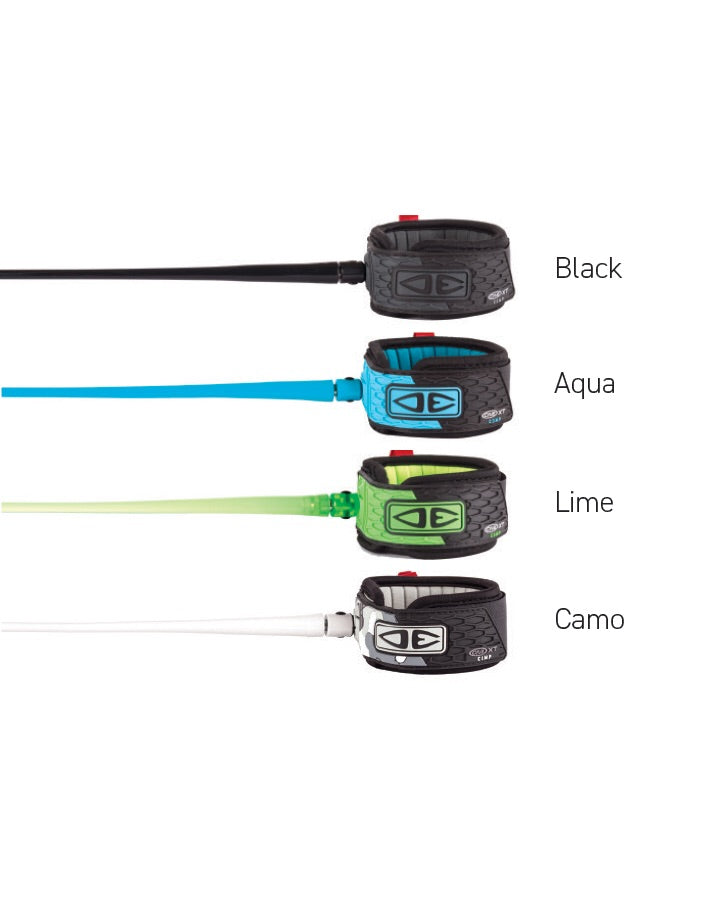 All round comp 6'0 one XT leash