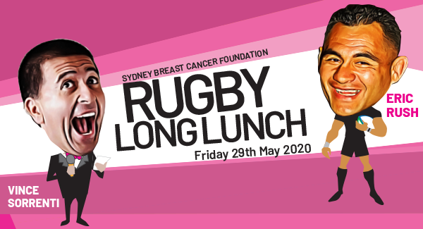 2020 Rugby Long Lunch