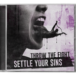 Throw The Fight Settle Your Sins album cover