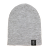 Coffin loop tag beanie