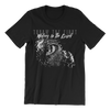 Wolves in the Dark tee