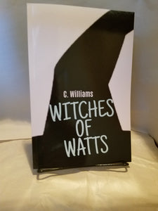 Witches of Watts