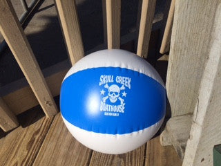 SCB Beach Ball