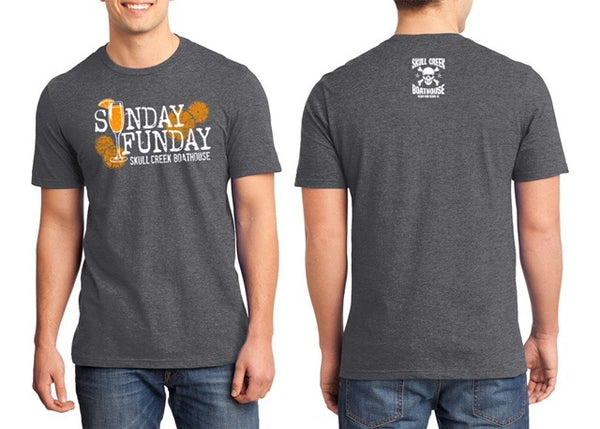 Sunday Funday Brunch T-Shirt