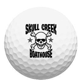 SCB Golf Ball