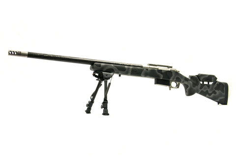 300 WSM Carbon Long Range Hunter