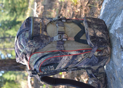 Eberlestock Team Elk Hunting Pack