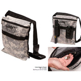 Garrett ProPointer AT Pinpointer with Garrett Edge Digger and Camo Digger's Pouch