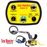 Garrett Sea Hunter Mark II Underwater Metal Detector