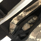 Camo Finds Pouch for Metal Detecting