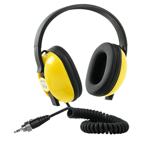 Minelab Equinox Underwater Waterproof Headphones