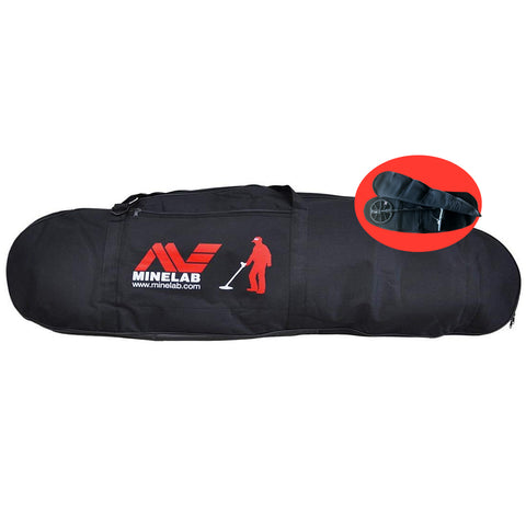 Minelab Padded Travel Bag