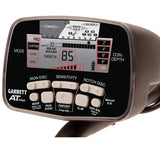 Garrett AT PRO Metal Detector with 2 COILS + Pro-Pointer AT Underwater Pinpointer