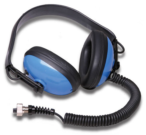 Waterproof Headphones for AT PRO and AT MAX Metal Detectors