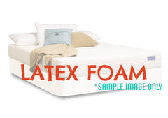Luxury - Queen - Latex Foam Mattress