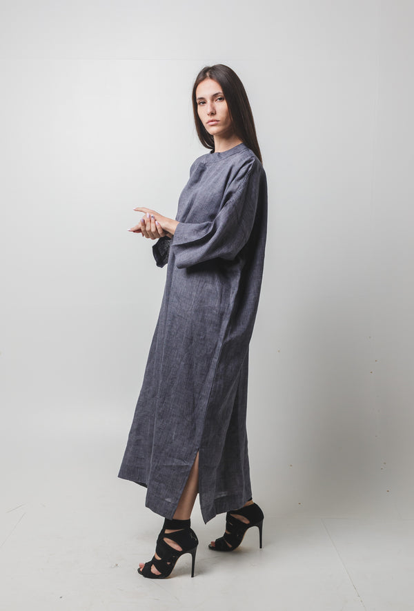 DISHDASH DRESS KAFTAN