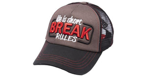 BREAK RULES 2