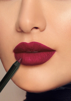HOUSE OF RAWAN - CHARLIE'S PURPLE LIP LINER