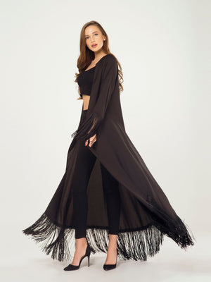 FRINGES CAPE