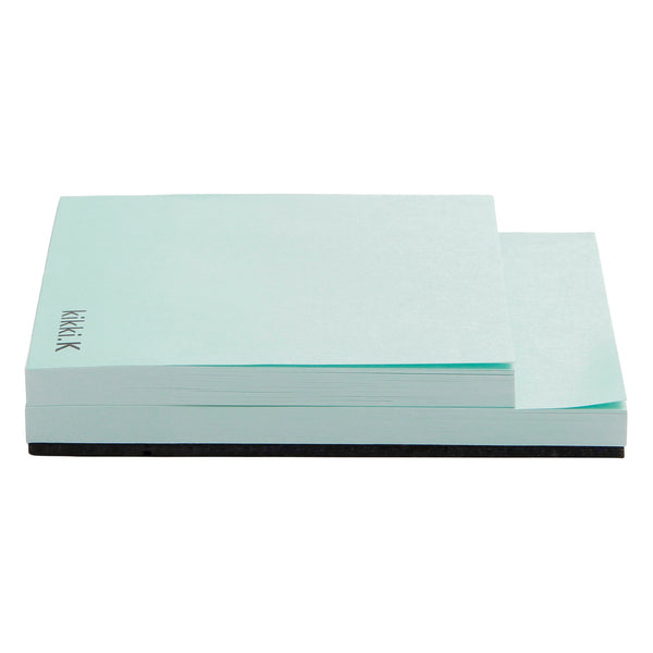 ADHESIVE NOTEPADS 2K ESSENTIALS MINT