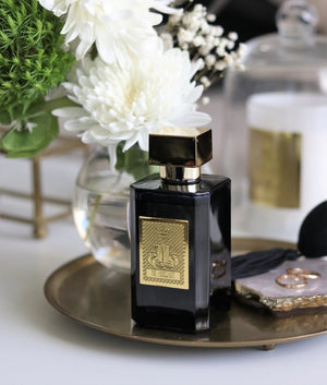 THE LUXURIATE - OUD ROSE DIFFUSER