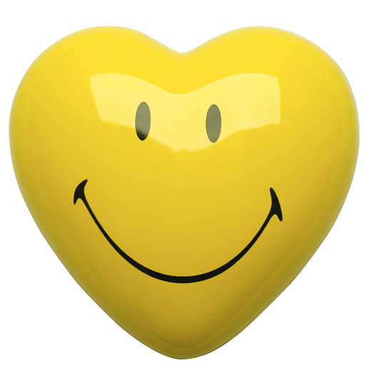 Heart PRIORITY SMILEY CLASSIC