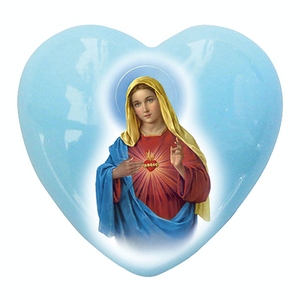 Heart SACRO CUORE - Decor