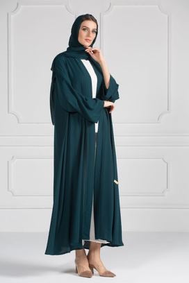 COLORED ABAYA ORDERS - Northern Ocean (AM4)