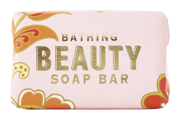 BEAUTY BATH SOAP BAR