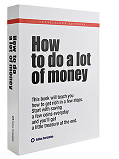 Money In The Box - How To Do