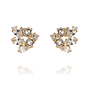 CORA EAR CUFFS/CRYSTAL
