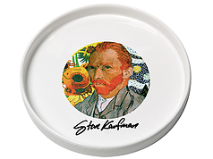 The Round Tray Van Gogh