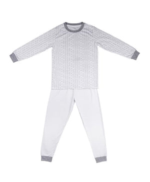 Kids Junior  Pyjama Set Whale