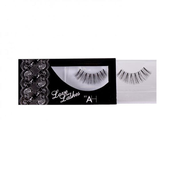 NATURAL LASHES - ELSA