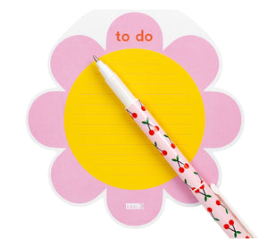 TO DO LIST PAD CUTE 2019