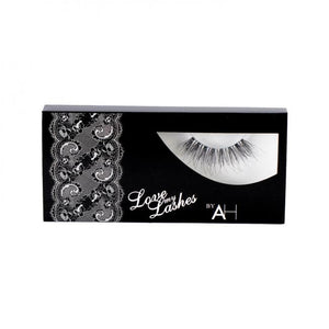 NATURAL LASHES - ESMERALDA