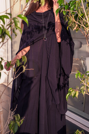 LTD ABAYAS 010