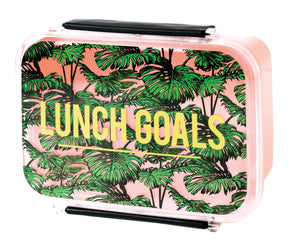 LUNCH GOAL