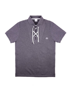 Polo with Lace (Classic Lacoste)
