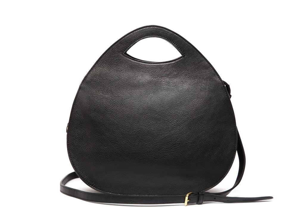 Rho handbag Lotuff Leather