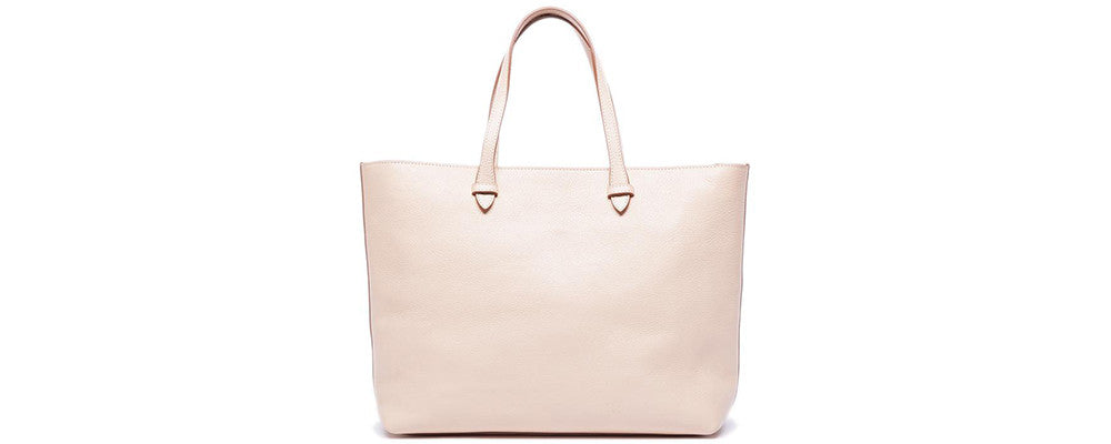 Lotuff Leather No. 12 Tote in natural