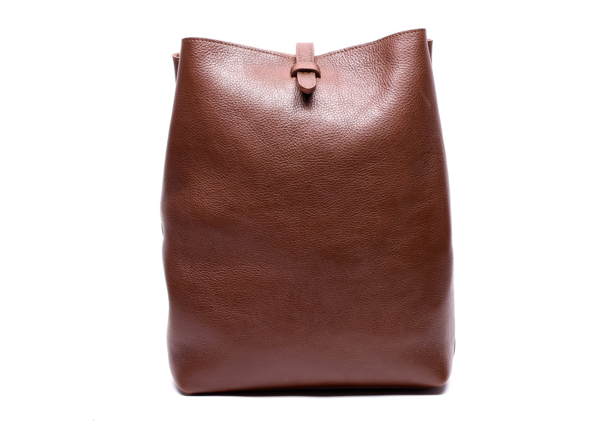 The Sling Backpack Chestnut
