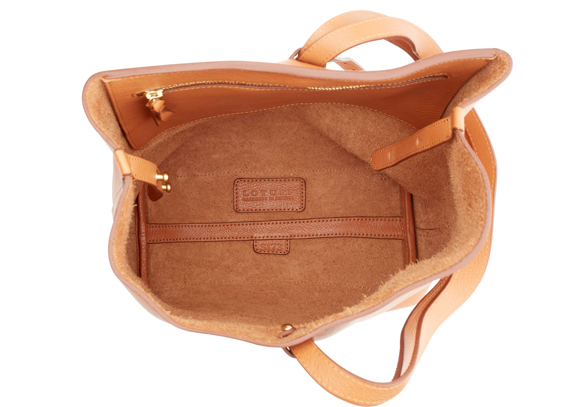 The Sling Backpack Camel