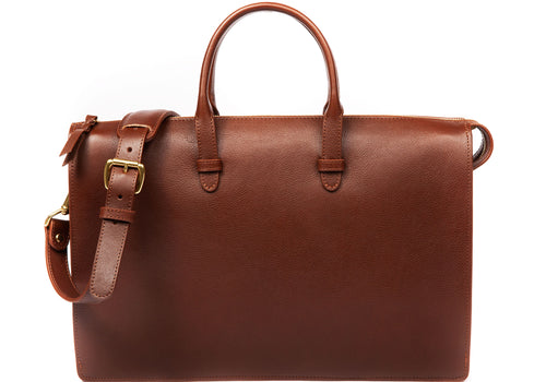 The Triumph Briefcase