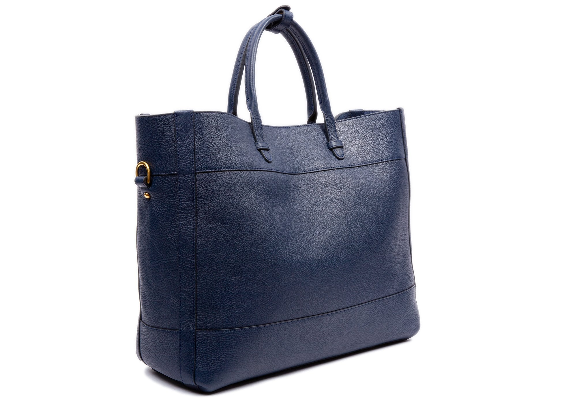The 929 Tote Indigo