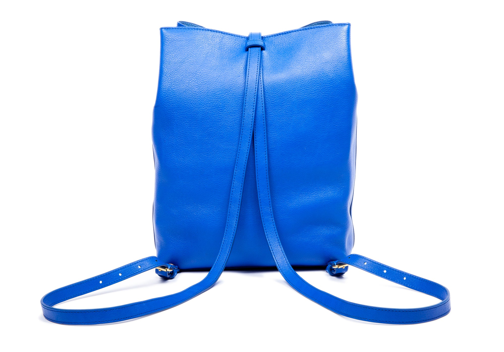 The Sling Backpack Electric Blue