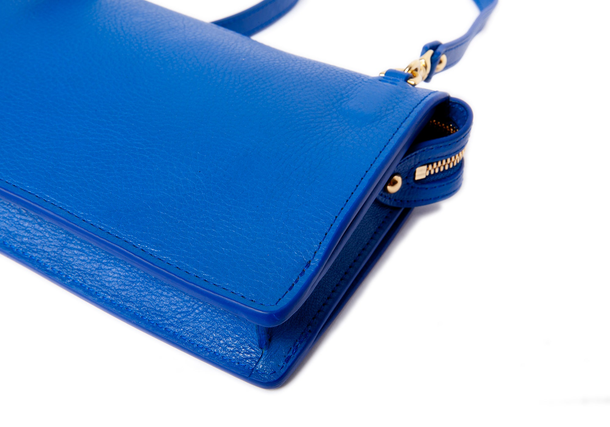 The Tripp Electric Blue