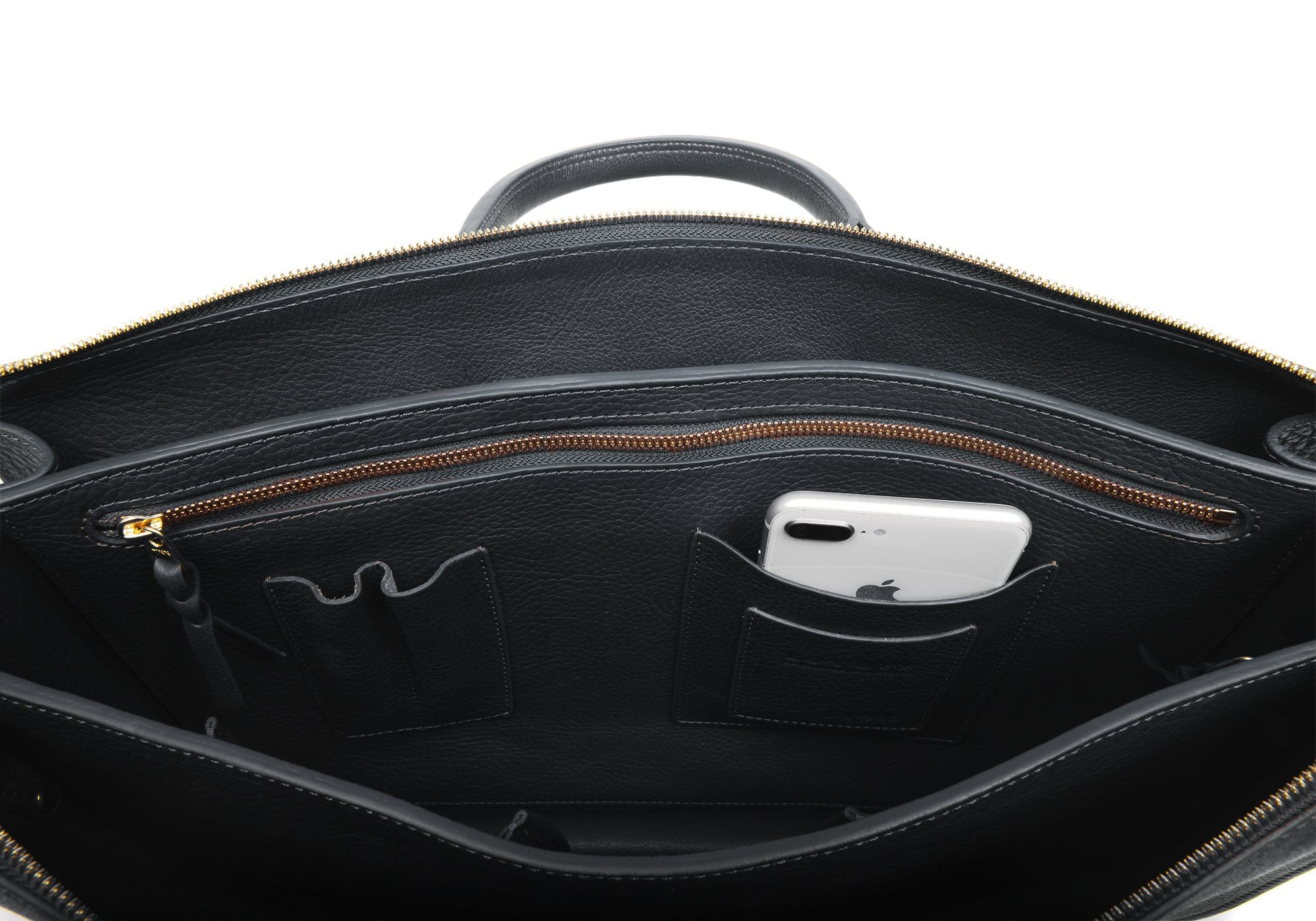 The Triumph Briefcase Elephant