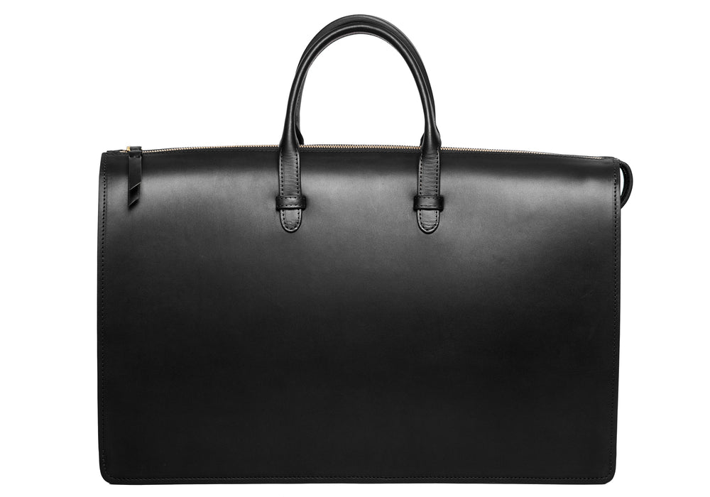The Bridle Triumph III Briefcase The Bridle Triumph III Briefcase