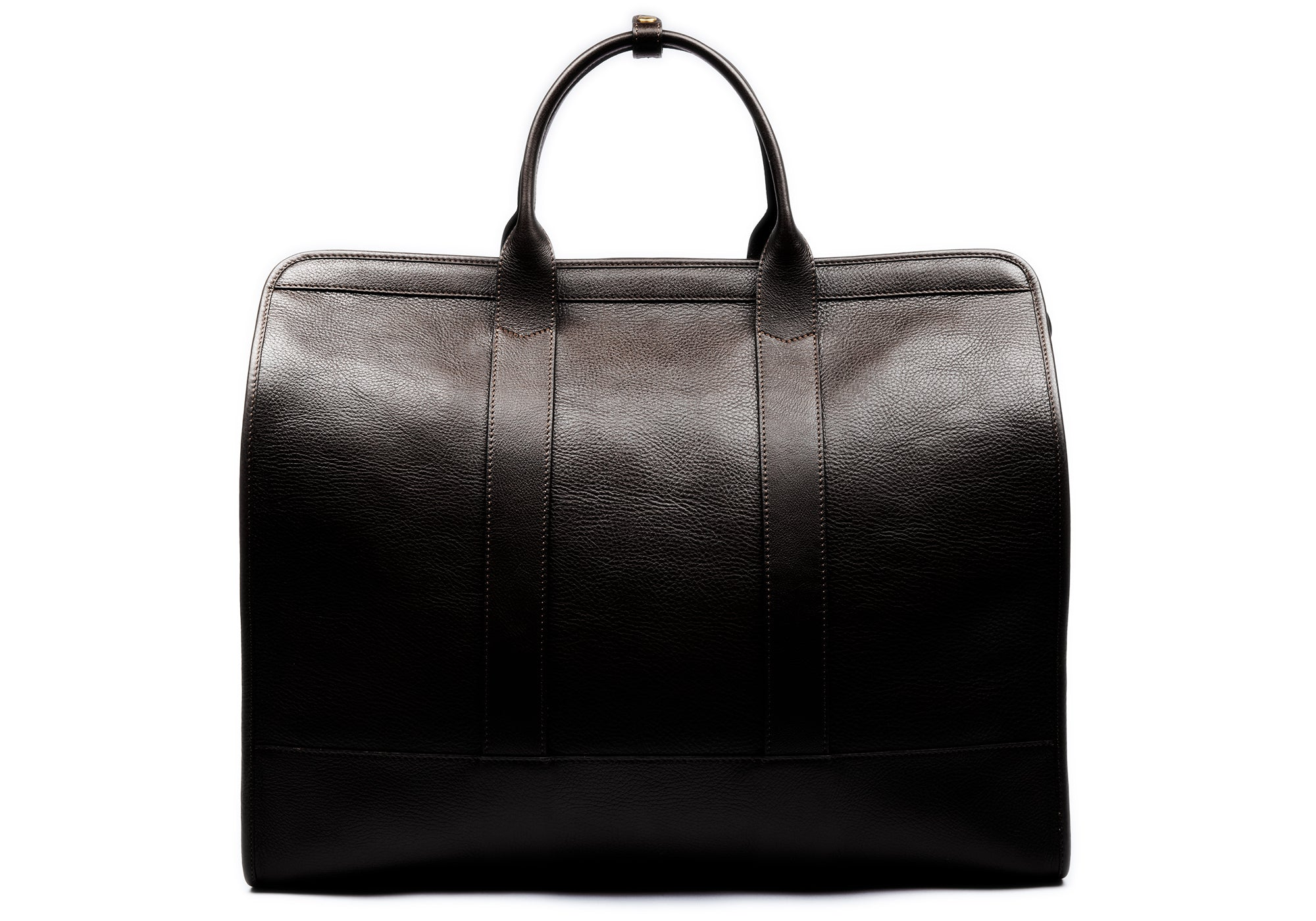 Leather Trunk Duffle Bag Leather Trunk Duffle Bag